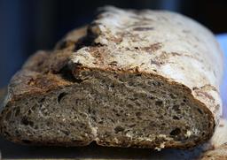 Större brödproduktion kräver mer el. Hittills kan kraftbolaget Eon inte garantera att bageriföretaget Pågen kan få så mycket el som behövs för den planerade utbyggnaden i Malmö. Arkivbild.