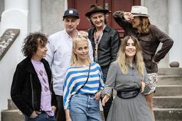 Magnus Uggla, Petter, Petra Marklund, Orup, Miss Li och Jill Jonsson är några av artisterna som medverkar i den tionde säsongen av TV4:s 'Så mycket bättre'.