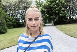 Petra Marklund är mest taggad på musiken i årets 'Så mycket bättre', men gemenskapen är trevlig också: 'Det här är ju vår klassresa', säger hon.