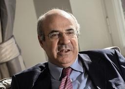 Finansmannen Bill Browder har även anmält Swedbank för misstänkt penningtvätt med koppling till den så kallade Magnitskijhärvan. Arkivbild