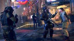 Franska speljätten Ubisoft satsade stort på 'Watch dogs: Legion' i år. Pressbild.