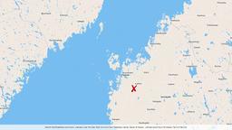 I Levänluhta har DNA-analys visat att samer bott så här långt söderut i Finland.