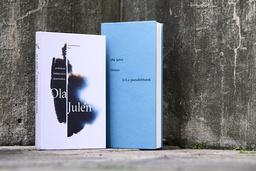 Ola Juléns 'Afrikas verkliga historia' ges ut postumt. Samtidigt kommer han första diktsamling 'Orissa' ut som nyutgåva.