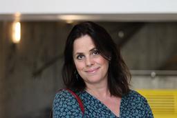 'Det krävs ett helhetsgrepp som ser till hela bokens livscykel', säger Anna Norberg på Svanen. Pressbild.