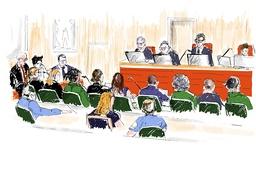 Huvudförhandlingen i rättegången mot rapstjärnan Asap Rocky, som misstänks för misshandel, har avslutats.
