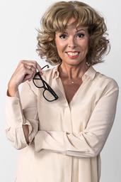 Christina Stielli, organisationsutvecklare och jobbcoach.